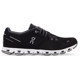 On Cloud Shoes Men black-white